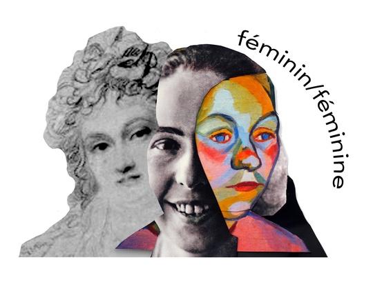 live codage Féminins féminines